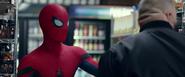 Spider-Man meets DJ Khaled (1)