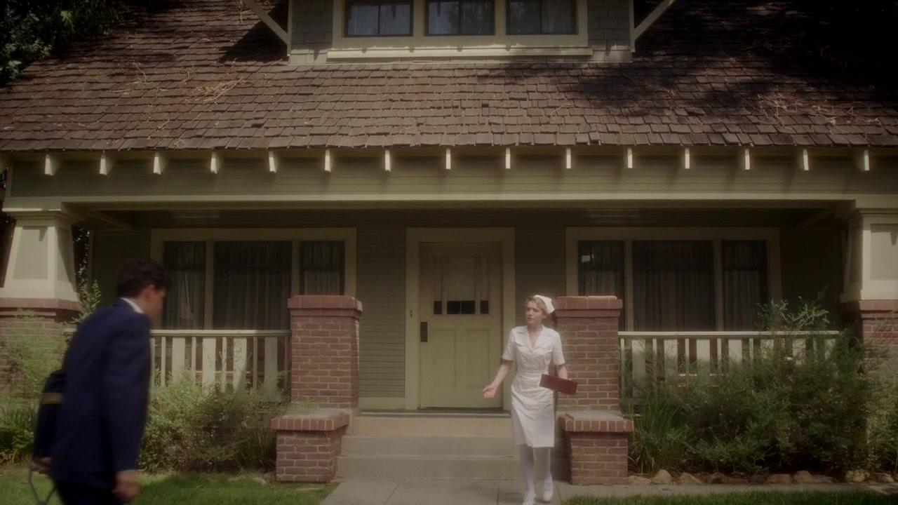 Casa de Violet