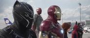 Equipo de Iron Man