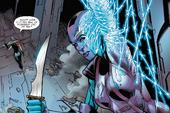 GoTGP - Nebula es abandonada por Gamora