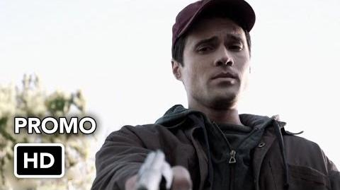 """Marvel's Agents of SHIELD 1x21 Promo """"Ragtag"""" (HD)"""
