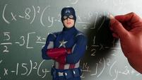 Rogers habla de las matemáticas