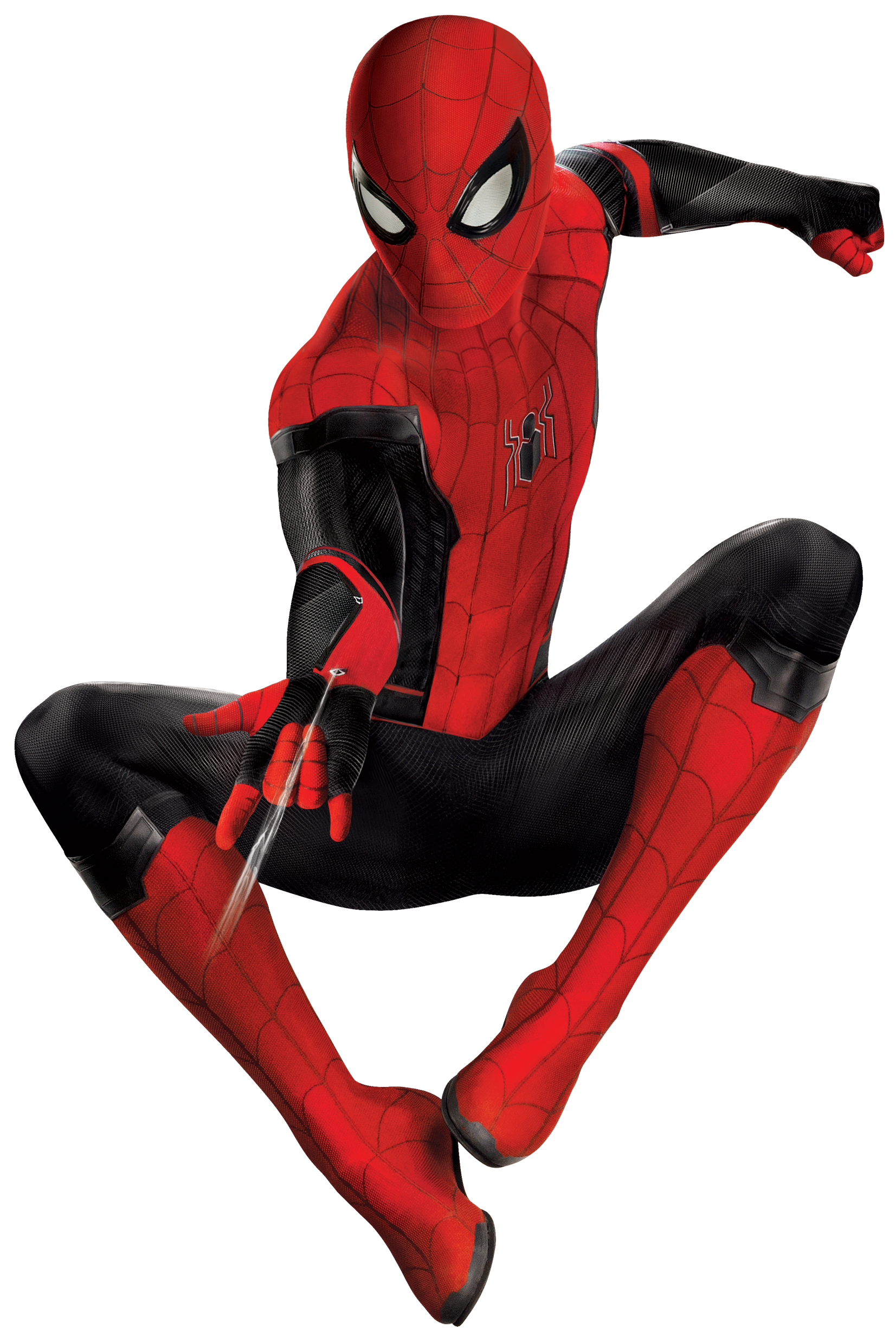 Spider Man Suit Marvel Cinematic Universe Wiki Fandom