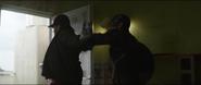 Winter Soldier & Captain America