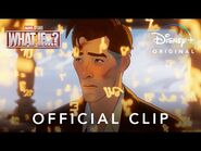 """""""The Lost Books"""" Official Clip - Marvel Studios' What If…? - Disney+"""