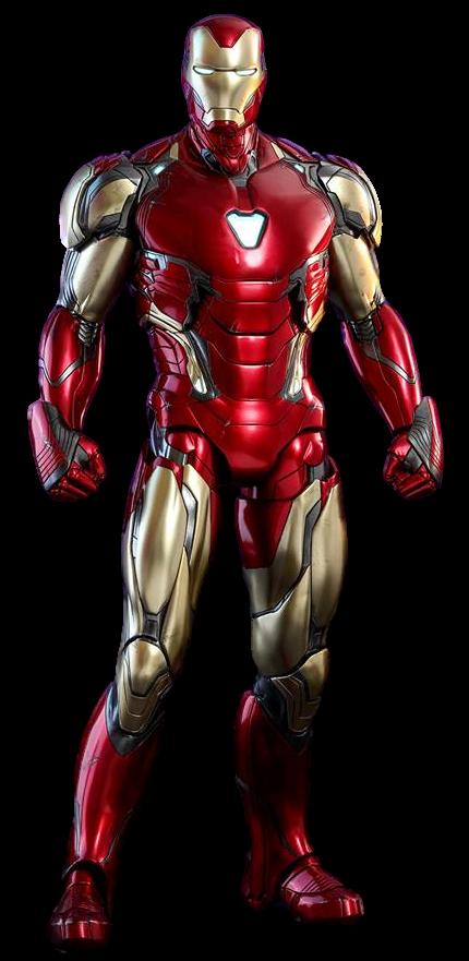 Armadura de Iron Man: Mark LXXXV
