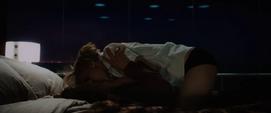 Stark y Christine duermen juntos