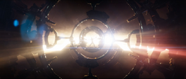Thor reactiva la fragua