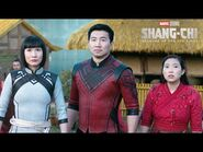 Inside - Marvel Studios' Shang-Chi and the Legend of the Ten Rings