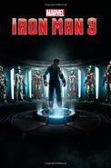 Iron Man 3 The Junior Novel