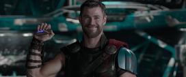 Thor engaña a Loki