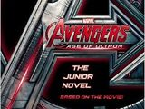 Avengers: Age of Ultron: The Junior Novel