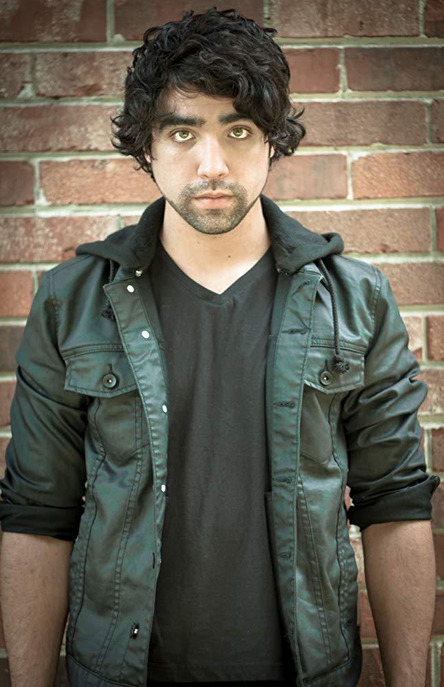 Derek Alfonso