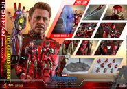 I am Iron Man Hot Toys 22