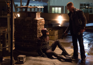 Punisher y Daredevil