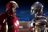 Stark VS Rhodes