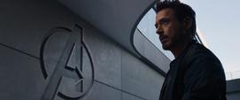 Stark regresa al Centro de los Nuevos Vengadores
