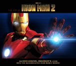 The Art of Iron Man 2