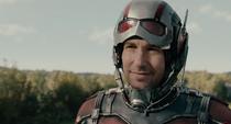 Ant-Man habla con Falcon