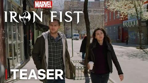 Marvel's Iron Fist Season 2 Memories Teaser HD Netflix