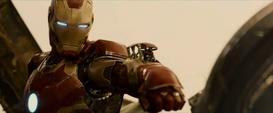 Iron Man VS Ultron