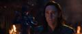 Loki asustado