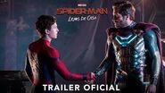 Nuevo Trailer Spider-Man Lejos De Casa