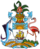 Coat of arms of the Bahamas.png
