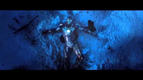 Marvel España Iron Man 3 ACTION EVENT 1