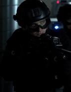 S.H.I.E.L.D. Agent (Turn, Turn, Turn)