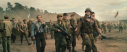 TFA Cap and commandos