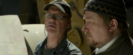 Adrian Toomes y Phineas Mason - Primera escena Homecoming