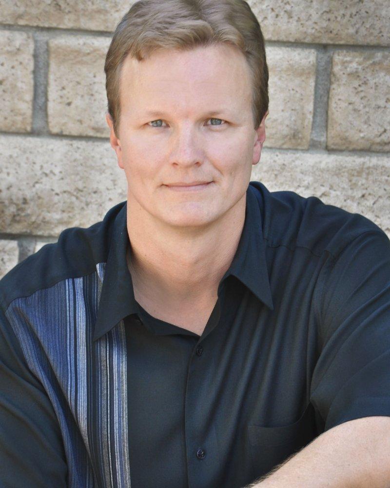 Brett A. Jones