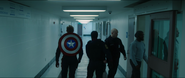 Cap's Shield TFATWS
