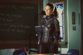 Ant-Man and the Wasp - Set