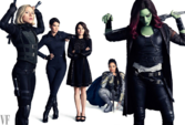 Avengers Infinity War - Promo Personajes 6