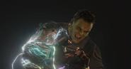 Banner soporta el poder de las Gemas del Infinito