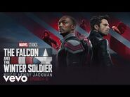 "Leading the Charge (From ""The Falcon and the Winter Soldier- Vol. 2 (Episodes 4-6)""-Aud..."