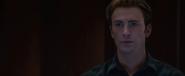 Reunión AE - Rogers escucha el plan para emboscar a Thanos
