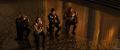 Sif y los Tres Guerreros se reúnen con Loki