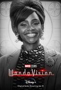 WandaVision New Character Poster 02
