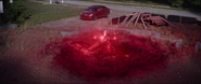 Wanda Maximoff unleashes Chaos Magic