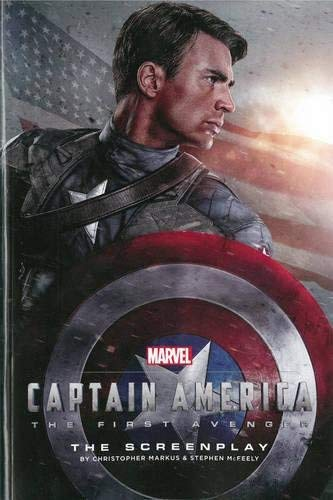 Captain America: The First Avenger: The Screenplay