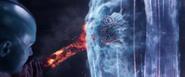 Nebula roba el Orbe