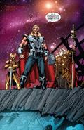 TTDWP - Thor Odin Heimdall