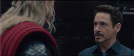 Thor discusión 4