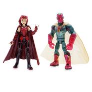 WV Marvel Wars Toybox