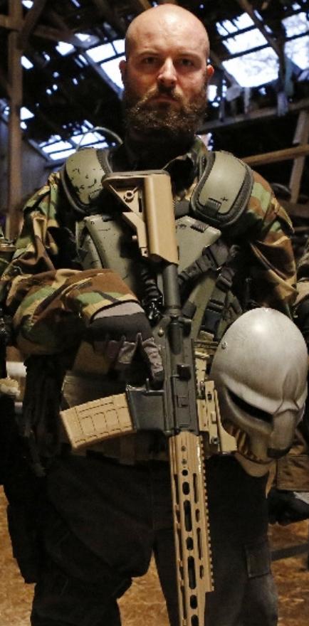 Guardián Alfa