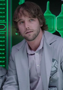 S.H.I.E.L.D. Scientist 2 (The Magical Place)