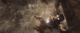 Stark cae de su mansión